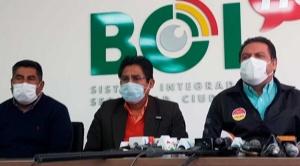 La Paz: COED determina que sólo 40% de funcionarios públicos podrá salir a trabajar 1