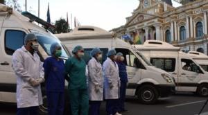 ONU condena hechos de violencia hacia personal de salud que lucha contra el Covid-19 en Bolivia 1