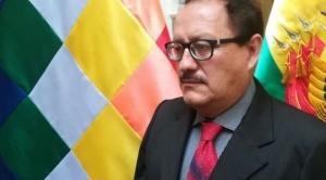 """Añez destituye al ministro Fernando Vásquez """"por sus expresiones racistas"""" 1"""