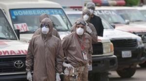 Bolivia registra 861 nuevos casos de Covid-19 en un día, Santa Cruz es la región más golpeada 1