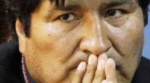 Evo que exigía desde Argentina a través de sus bases elecciones para agosto, ahora dice que se postergue 1