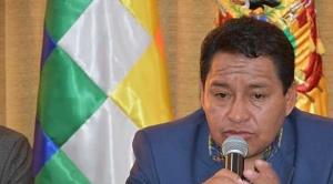 Asambleístas destituyen al gobernador de Oruro en sesión reservada 1