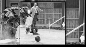 Muerte de George Floyd: la historia detrás de la impactante foto que hace medio siglo se convirtió en símbolo de la segregación racial en EEUU