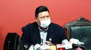 """Tras pronunciamiento de Morales, se """"abre posibilidad"""" de modificar norma que fija plazo para elecciones generales 1"""