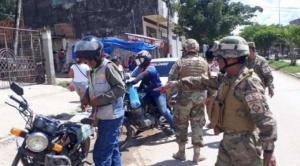 Regimiento militar en Viacha reporta que 31 efectivos militares dieron positivo a Covid-19 1