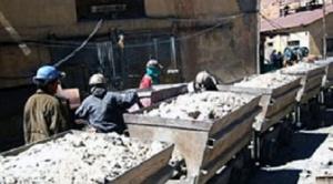 Minerales e hidrocarburos disminuyeron en valor sus exportaciones entre enero y abril de este año