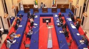 Senado aprueba proyecto de ley que reduce alquileres en 50% por la cuarentena