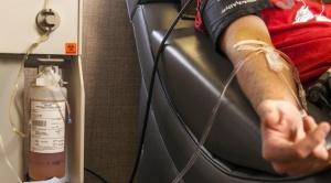 BCP propone crear plataforma de los donantes de plasma hiperinmune