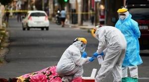 CIDH expresa su consternación por la muerte de personas en la calle por falta de atención médica