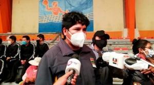 Alarma, camillero del Hospital del Norte de El Alto muere con síntomas de Covid-19