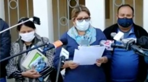 Ciudad de Cochabamba y seis municipios cercanos retornan a cuarentena rígida desde el 24
