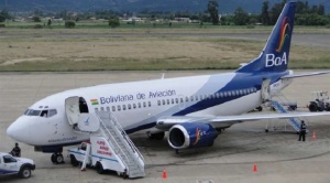 Ante crisis de BoA, gobierno aprueba desembolso de 30 millones de bolivianos como aporte de capital