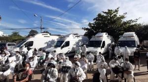 Cochabamba supera los 2.000 infectados y registra 81 fallecidos, entre ellos el alcalde de Entre Ríos