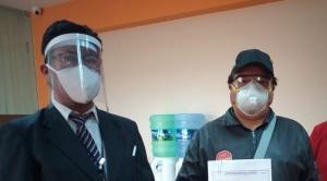Fortaleza paga más de 80 millones de bolivianos para reponer los PumaKatari incendiados