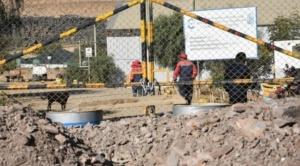 Cochabamba: trabajadores de empresa administradora bloquean botadero y EMSA suspende servicio