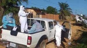 Bolivia suma casi 1.000 infectados en un día, Santa Cruz la más golpeada que iniciará el rastrillaje casa por casa