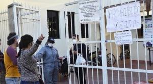 Se agrava la crisis de atención a enfermos de Covid-19 en hospitales de Cochabamba