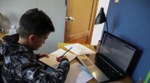 Encuesta: una mayoría de estudiantes asegura no aprende con la educación virtual