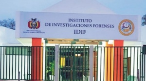 El Idif Santa Cruz reporta 50 decesos diarios en domicilios