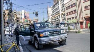 Desde este martes, automovilistas particulares podrán salir a la calle de acuerdo con la terminación del carnet