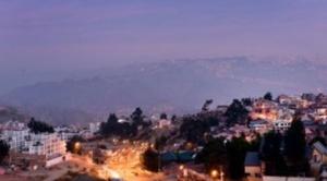 La Paz contabilizó 15 incendios y múltiples fogatas, Cochabamba redujo su contaminación