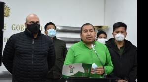 Roban insumos y equipos médicos contra el coronavirus en el trópico de Cochabamba