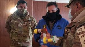 Beni bordea los 4.000 casos de Covid y Bolivia roza los 1.000 fallecidos por el virus
