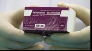Remdesivir: la polémica compra de EEUU de casi toda la existencia mundial del prometedor fármaco contra Covid-19 1