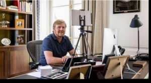 Teletrabajo y coronavirus: lo que el mundo puede aprender de los Países Bajos sobre el trabajo desde casa