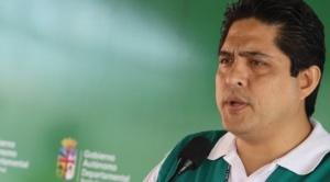 SEDES de Santa Cruz reporta que la recuperación de Óscar Urenda y Roberto Torrez es lenta