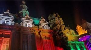 La Paz celebrará fiestas julianas con 122 actividades transmitidas por redes sociales y televisión