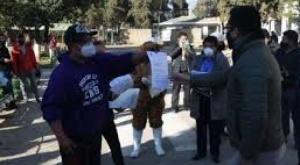 En Cochabamba familias conviven con cadáveres por colapso en sistema funerario