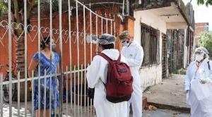 239 expertos contradicen a la OMS: el coronavirus sí puede transmitirse por el aire 1