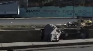 Encuentran un cadáver en una de las calles de la zona Sur de Cochabamba 1