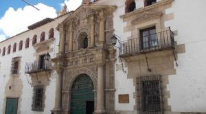 Ricardo Calla, Rossana Barragán y Lucía Querejazu en las nuevas direcciones de museos y repositorios 1
