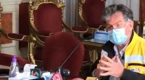 Alcaldía de La Paz pide que se habilite el hospital del Sur de El Alto para pacientes con COVID-19 1