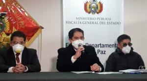 La Fiscalía imputa y pide la detención preventiva del expresidente Evo Morales por el caso audio 1