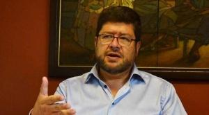 """Doria Medina denuncia que """"guerreros digitales"""" del MAS bloquearon su cuenta de Twitter"""
