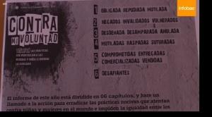 La ONU denunció que las mujeres son utilizadas como mercancía en Venezuela