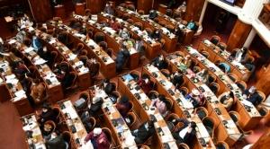 Diputados aprueban norma que modifica uso de presupuesto para bioseguridad en comicios 1