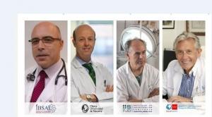 Las células madre de la grasa mejoran el pronóstico en pacientes con Covid-19