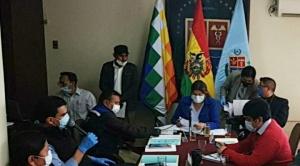 Cochabamba: Consejo Metropolitano determinará este viernes si se amplía o no la cuarentena rígida