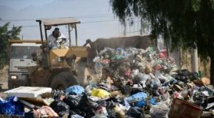 Cochabamba retira su basura tras acuerdo con vecinos del relleno 1
