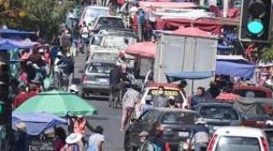 """Cochabamba aplica desde este lunes la """"cuarentena mixta"""" 1"""
