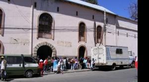 Tras rastrillaje sanitario en el penal de San Pedro de La Paz se detectó 184 sospechosos de COVID-19