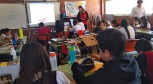 El Ministro de Educación anuncia que este año no habrá estudiantes reprobados