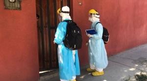 El domingo, Bolivia reportó menos pacientes con coronavirus en lo que va de julio