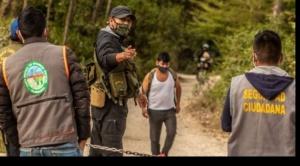 """Perú contiene con éxito el impacto de la pandemia y qué papel juega la """"violencia simbólica"""" de las rondas campesinas"""