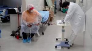 Dramático testimonio de persona con cáncer tras el cierre del oncológico de La Paz