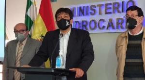 En el gobierno de Morales se retiraron Bs 100 millones de YPFB y se depositaron en cuentas privadas